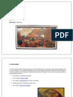 Planificacion Dbae La Fiesta Serrana