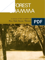 Forest Dhamma - A Selection of Talks on Buddhist Practice