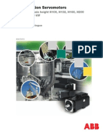 Catalogo Servomotors HDP