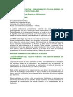 Ultimo Resumen 03-04-05 Tomo 1 Lineamiento 1 Dereccionamiento Basado en El Humanismo