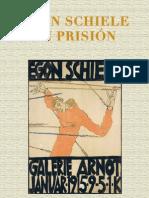 Schiele, Egon - Egon Schiele en Prision