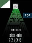 Sistemin Seslenişi 2