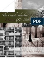 The French Suburban House & Field Negros