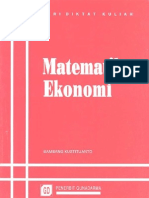 Matematika dumairy ebook download buku ekonomi