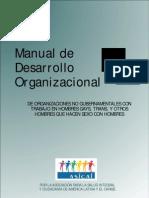 manual de desarrollo organizacional final