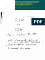 UFO CIA