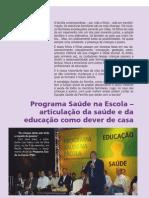 Revista Saude Familia - Pag. 10 a 13