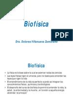 Clase 1 Biofisica