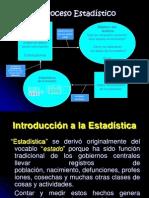Estadistica i Conceptos