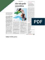 Artigo Empreendedorismo Folha de São Paulo 3