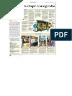 Artigo Empreendedorismo Folha de São Paulo 4