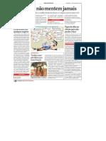 Artigo Empreendedorismo Folha de São Paulo 20