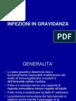 Infezioni in Gravidanza