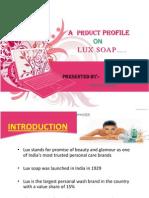 lux soap benefits