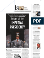 points imperial presidency.pdf