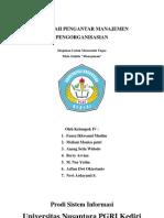 makalah manajemen 2