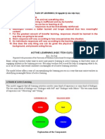 Active Learning Concepts