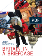 Britain in a Briefcase - Book