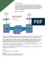 Transparent PPTP & EOIP