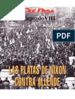 Archivos Secretos Del FBI Sobre Chile 8