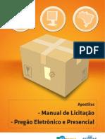02 - Manual de Licitacao