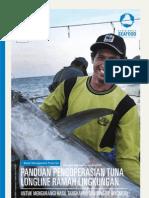 9 Bmp Tuna Longline