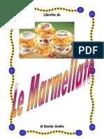 Libretto de Le Marmellate