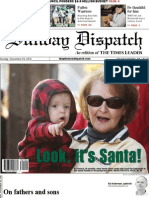 The Pittston Dispatch 11-25-2012