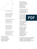 Poezii de Anul NOU