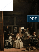 """Interpretación social - psicológica de la obra De Diego Velazquez """"Las Meninas"""""""