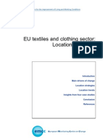Textile Location