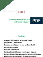 Unit-II