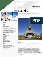 Guia de Paris en castellano