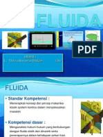 FLUIDA (Materi Fisika SMA)