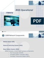 Motorola BSS Operational Theory222222222222