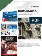 Guia de Barcelona en castellano