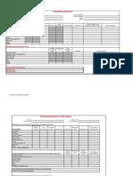Waste Audit Form