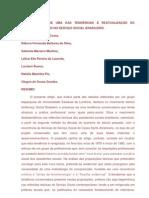 REFLEXÕES SOBRE UMA DAS TENDÊNCIAS À REATUALIZAÇÃO DO CONSERVADORISMO NO SERVIÇO SOCIAL BRASILEIRO