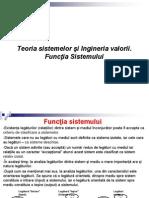 8. TS IV 2 Funcţia Sistemului.ppt