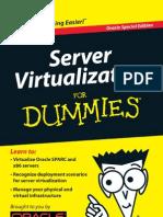 Server Virtualization for Dummies