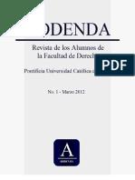 Revista Addenda