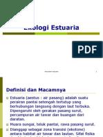 Ekologi estuaria 11