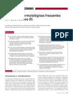 Enfermedades Dermatologicas Masfrecuentes en Ancianos (Parte 2)
