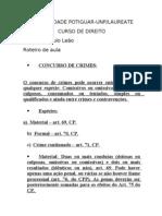 Concurso de Crimes 53 Paginas