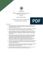 UU No. 23 Tahun 2002 Tentang Perlindungan Anak