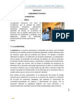Quimica Industrial INFORME YUDITH