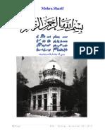 Mohra Sharif Aurad