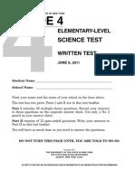 Els Exam611w