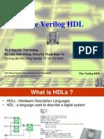 Verilog HDL - 2. Introduce to Verilog HDL