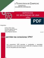 Seguridad VPN